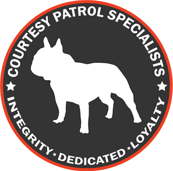 Courtesy Patrol Specialists, Inc.